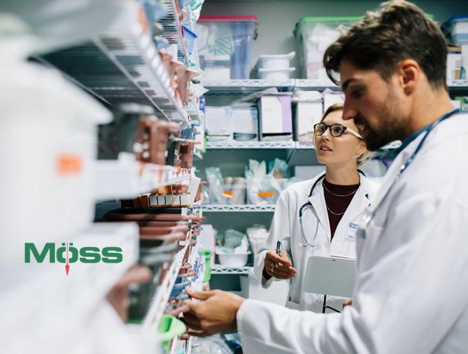 Phần mềm giúp quản lý lịch sử đơn thuốc của bệnh nhân
