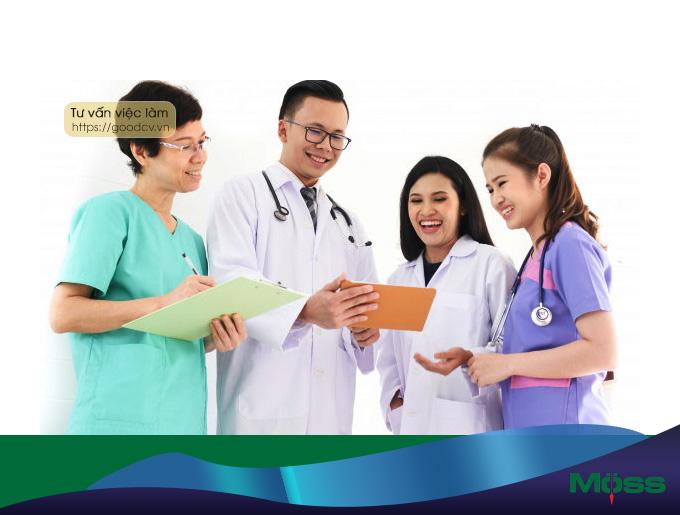 Tuyển dụng, hướng nghiệp trong ngành Y tế