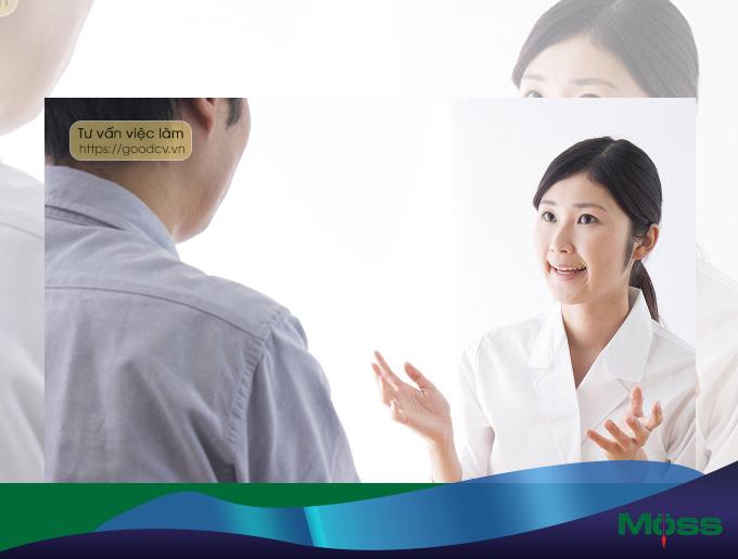 Bạn có muốn tham gia ngành dược phẩm?