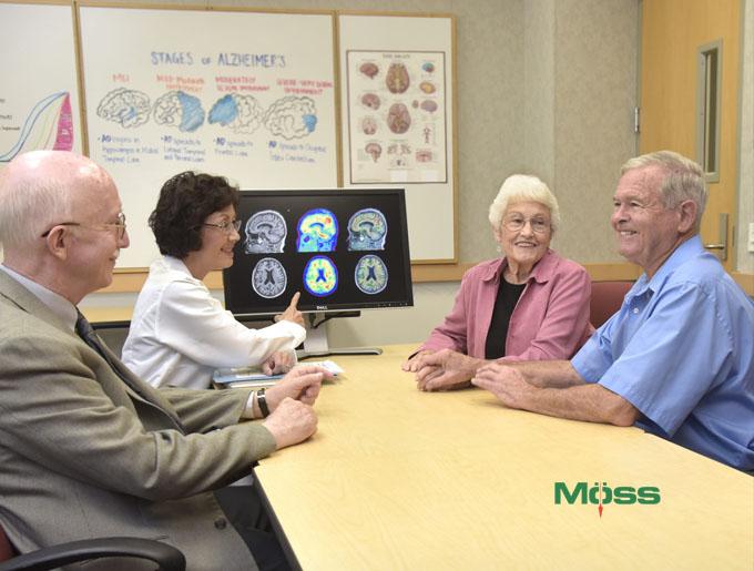Chẩn đoán sớm bệnh Alzheimer là tăng cơ hội điều trị