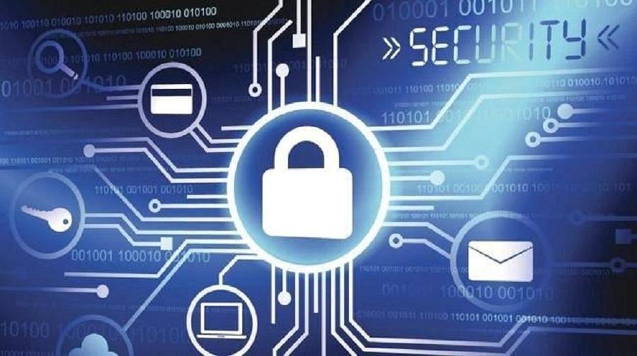 Phần mềm bảo mật thông tin