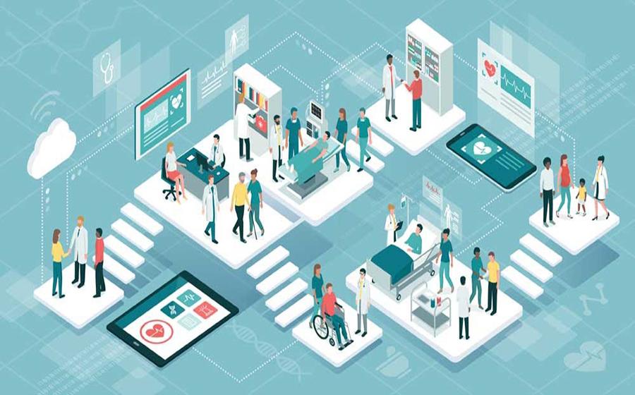 Giảm chi phí tăng lợi nhuận với phần mềm bệnh viện
