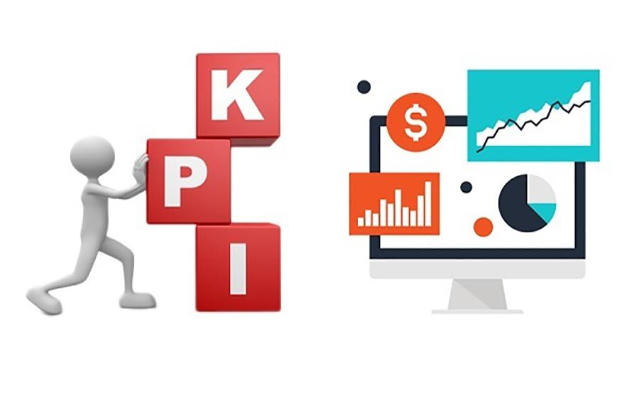 Đánh giá KPI của nhân viên