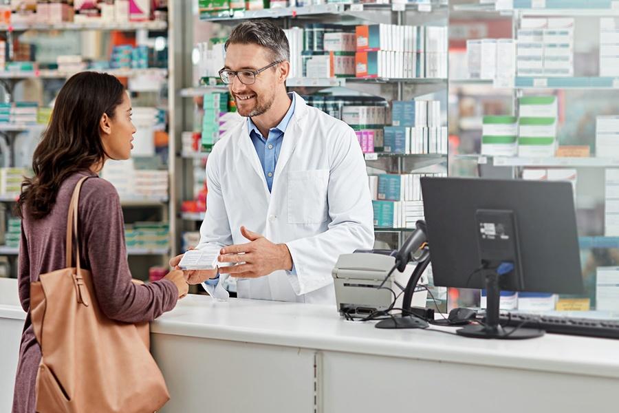 Hướng dẫn tư vấn thuốc cho khách hàng chuyên nghiệp, hiệu quả