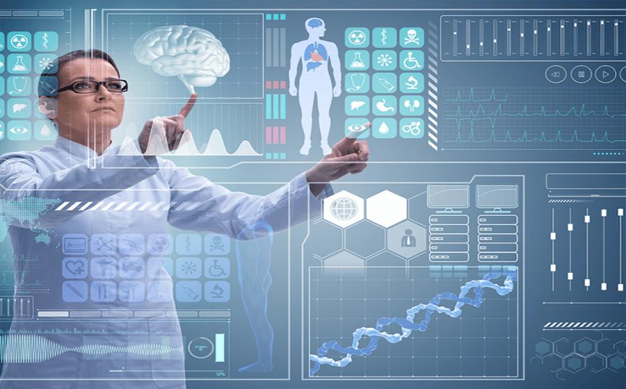 Hệ thống phân tích chăm sóc sức khỏe