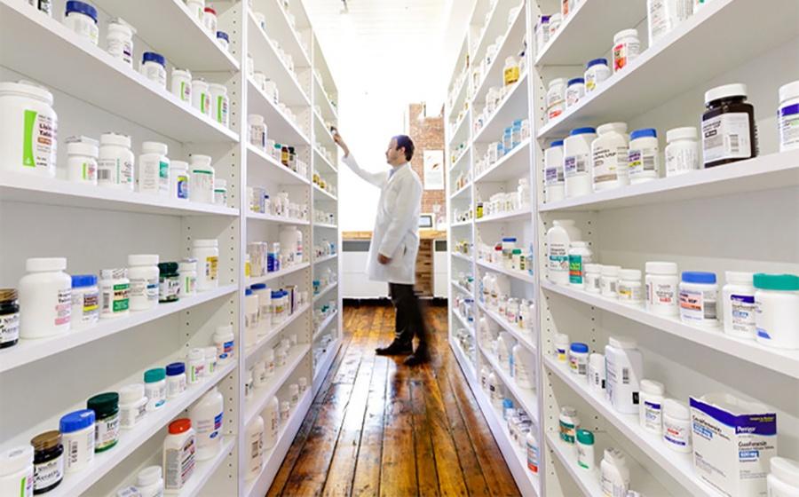 Chưa có kinh nghiệm trong kinh doanh nhà thuốc