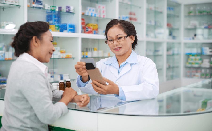 Những lợi ích của phần mềm quản lý dược