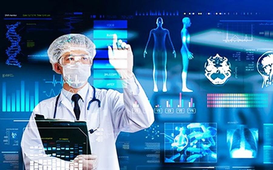 Quản lý hồ sơ và cơ sở dữ liệu y tế