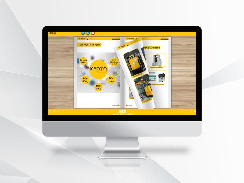 catalog điện tử